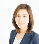 アドビ認定インストラクター・まきのゆみのプロフィール写真